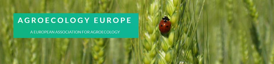 News from Agroecology Europe